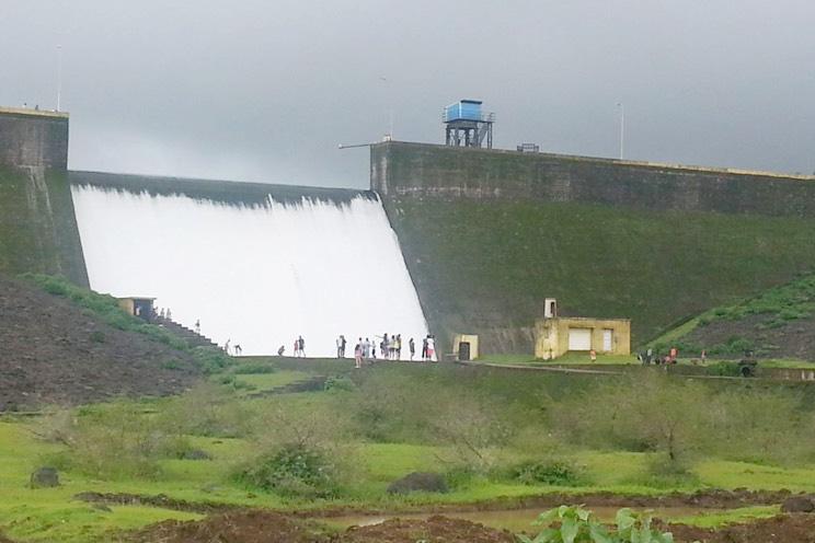 Igatpuri water falls