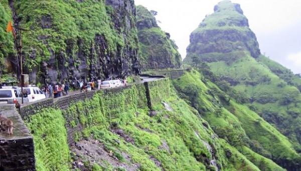 Bhor Ghat