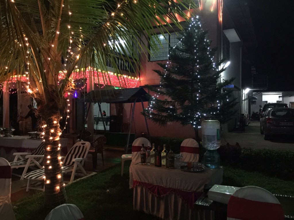 Picnic and Corporate Private Party at KarjatVilla Images3