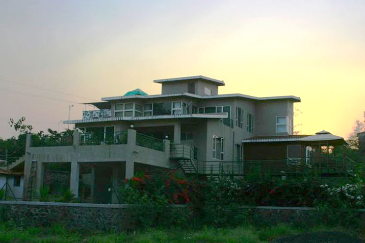 farmhouse near thane on rent